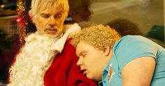 Thurman Merman Returns in First Bad Santa 2 Photos -- A new Bad Santa 2 poster leaks online while new photos show us a grown-up Brett Kelly as the iconic Thurman Merman. -- http://movieweb.com/bad-santa-2-thurman-merman-photos-motion-poster/