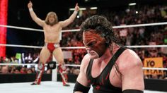 Daniel Bryan vs. Kane: WWE World Heavyweight Championship Match: photos | WWE.com