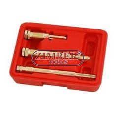 К-т райбери за почистване гнездата на подгревните свещи M10 & M12, 3 бр.4699 - Neilsen-tools.