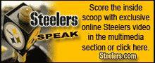 Ask The Steelers: Antonio Brown