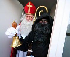 HIer wordt gestart met wat basale informatie over de verschillende  begeleiders van Sint Nicolaas  in verschillende delen van Europa. De begeleider staat meestal bekend als de donkere of...