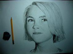 Leslie Burke(Annasophia Robb) portrait from Bridge to Terabithia!