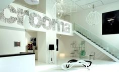 """Crooma"", Shop Munich"
