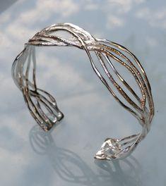 Silver Cuff Bracelet ,Handmade Silver Cuff ,Hammered Silver Cuff ,Open Silver Bangle ,Women Bangle ,Hammered Silver Bangle ,Valentine's Day