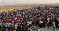Obama Wants to Welcome 7 Million Syrian Muslim Refugees to US