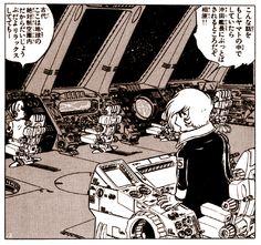 "Triple 9 » Susumu Kodai, héros ""fraternel"""