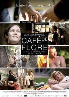 211 / Café de Flore
