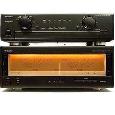 Technics Pre-Power #hifi #music #audiophile #audio #oldschool #hifi #stereo #solidstate #dj #vintage #hiend #hifiporn #highendaudio #hifisale #hifistore #hifilover #turntable #speaker #studio #sound #analog #vumeter #70s #80s #technics #vintageaudio #vinly #hifiaudio #camarossaudio
