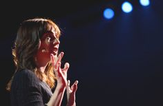 Susan Cain is a champion for the quiet, thoughtful people whose voices are drummed out by our crass culture's emphasis on loudmouths.
