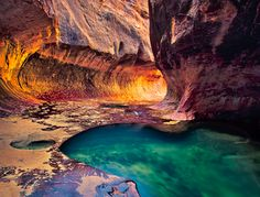 Zion's National Park