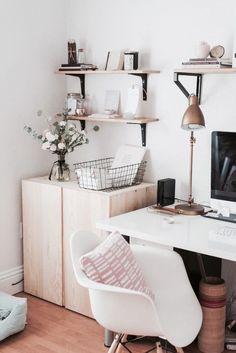 Home office | Blog Pausa pra Criatividade | @blogpausapc