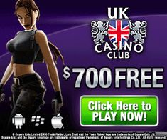Join UK Casino Club Mobile & Get Up to €700 FREE Bonus Money! Play Slots, Blackjack, Roulette & Video Poker at UK Casino Club Mobile. Claim ...