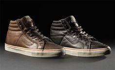 6a0ef57c96 Vans Syndicate Hi x Jason Jessee - EU Kicks  Sneaker Magazine