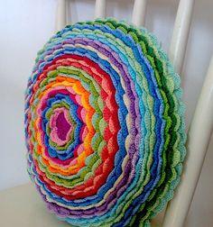 Tejiendo Arte en Crochet