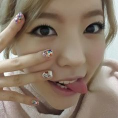 Cute Sunny is here