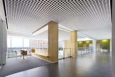 Three types of metal ceilings and when to use them | Architecture And Design