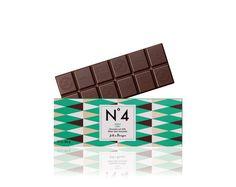 Jeff de Bruges Chocolate bars / N°4 PERU 65% DARK