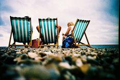 The great British seaside by Jonee.., via Flickr