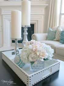 Specializing in home decor, accessories, party/event decor, and DIY projects. I'll help you love the space your in!