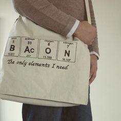 Some Delicious BAcON!