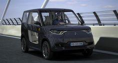 jighInfo Autos: Diseñan un vehículo eléctrico completamente reciclable http://jighinfo-autos.blogspot.com/2014/06/disenan-un-vehiculo-electrico.html?spref=tw