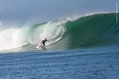 Surf Report June 22, 2015   Surf :5-6 ft   Wind: OFFSHORE,SUNNY   Next trip: june 25,28 2015 by Fast boat   Photo : Will Souw Harry Pieters special rates for kitas holder