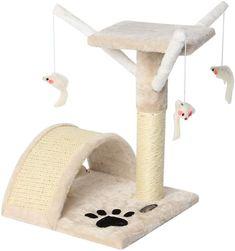 Cat Tree House, Cat Activity, Cat Scratching Post, Cat Condo, Discount Deals, Kittens, Pets, Cute Kittens, Cat Climbing Tree