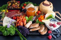 How to Make an Antipasto Platter - Flavour and Savour