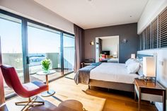 Pestana Cidadela Cascais is a luxury hotel in Cascais. Near the village center and several beaches, Pousada Cascais will provide you with a great stay. Cascais Portugal, Leading Hotels, Top Hotels, Luxury Travel, Bunk Beds, Places To Go, Furniture, Home Decor, September