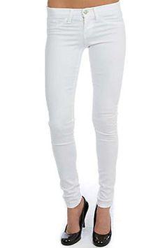 Flying Monkey High Waist Skinny Jeans - L7516