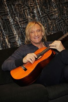 Joe Walsh on His New LP, Eagles and James Gang Plans  'We're going to go out and ride again,' says guitaris      Read more: http://www.rollingstone.com/music/news/q-a-joe-walsh-on-his-new-lp-eagles-and-james-gang-plans-20120522#ixzz1vdJNrhWe