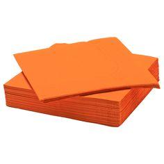 FANTASTISK Paper napkin - IKEA