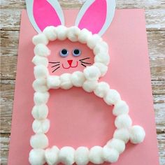 easter crafts for toddlers ~ easter crafts . easter crafts for kids . easter crafts for toddlers . easter crafts for adults . easter crafts for kids christian . easter crafts for kids toddlers . easter crafts to sell Preschool Letter B, Alphabet Letter Crafts, Abc Crafts, Letter Activities, Daycare Crafts, Bunny Crafts, Easter Crafts For Kids, Preschool Activities, Letter Art