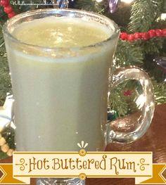 Hot Buttered Rum Mix Recipe - Ice Cream Batter Mix   whatscookingamerica.net