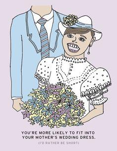 #12: vintage wedding dress