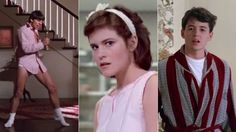 Viral video mashup of 1980s teen movies is, like, totally rad