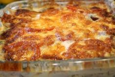 Минтай с помидорами и сыром: вкусный и легкий ужин за 40 минут