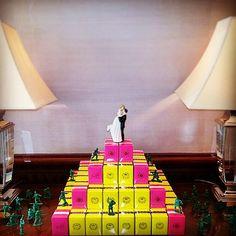 可愛くって、おいしくって、プチプラ♡『福砂屋』のキューブカステラはプチギフトにぴったり! | marry[マリー]