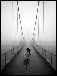 Walking alone by ~al-fahad515 on deviantART