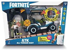 Fortnite ATK Vehicle with Figure Kid Toy Gift remote control car RC Power Rangers, Barbie Chelsea Doll, Nerf, Best Gaming Wallpapers, Epic Games Fortnite, Spiderman Art, Aggressive Dog, Remote Control Cars, Toy Rooms