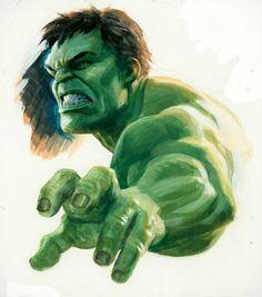#Hulk #Fan #Art. (Hulk) By: Paolo Rivera. (THE * 3 * STÅR * ÅWARD OF: AW YEAH, IT'S MAJOR ÅWESOMENESS!!!™)[THANK Ü 4 PINNING!!!<·><]<©>ÅÅÅ+(OB4E)   https://s-media-cache-ak0.pinimg.com/564x/b8/52/12/b85212ebc1f7bb3e13490eb231a0bebb.jpg
