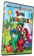Super Mario Bros 4 (DVD), 8,95 €. (1 ja 2 on jo!)