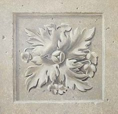 Painting a trompe l'oeil grisaille panel - Google Search