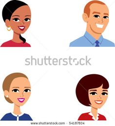 woman avatar icon - Google Search Free Vector Art, Avatar, Cartoon, Movie Posters, Woman, Google Search, Drawings, Engineer Cartoon, Sketches