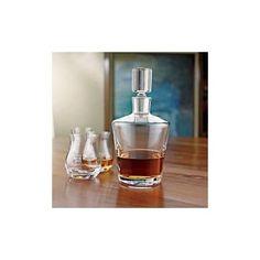 Wine Enthusiast Ambassador Whiskey Decanter | Jet.com