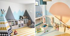 Bedroom Decor, Wall Decor, Playroom, Toddler Bed, Home Improvement, Kids Rugs, Furniture, Home Decor, Minute