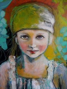 Maria Pace-Wynters -  Wallpaper jungle