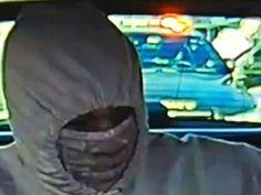 Bandido se da mal ao tentar assaltar taxista, veja o vídeo