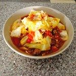 Sweet Russian Cabbage Soup Recipe and Video
