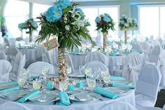 Shannon + David: Tiffany Blues and Jimmy Choos - Weddingstar Blog